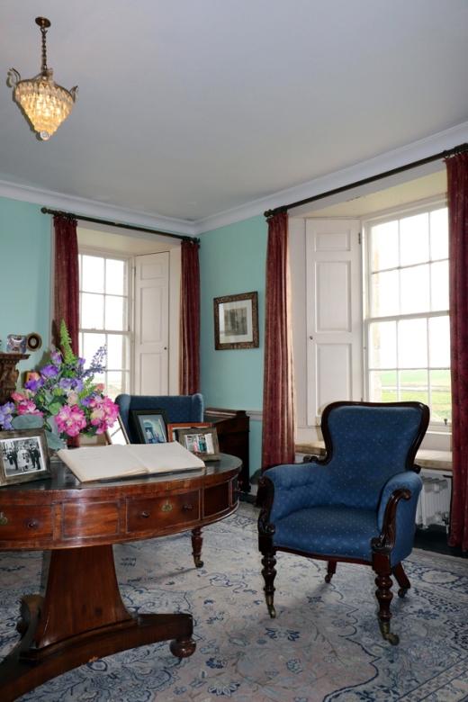 Skaill House Orkney Islands First Floor © Lavender's Blue Stuart Blakley