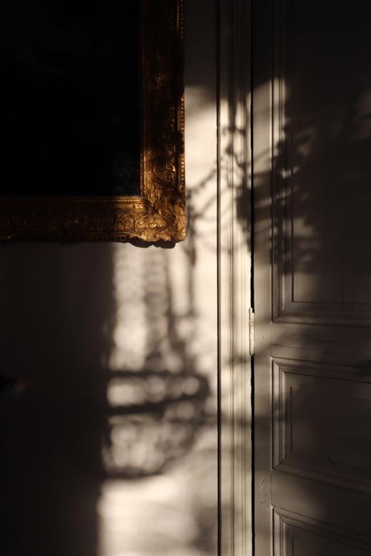 Drawing Room Door La Divine Comedie Avignon © Lavender's Blue Stuart Blakley
