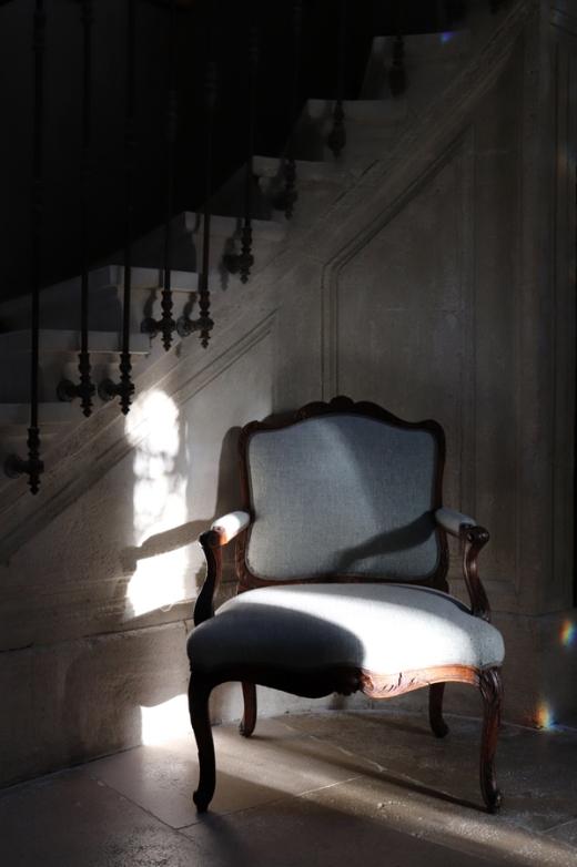 Staircase Hall La Divine Comedie Avignon © Lavender's Blue Stuart Blakley