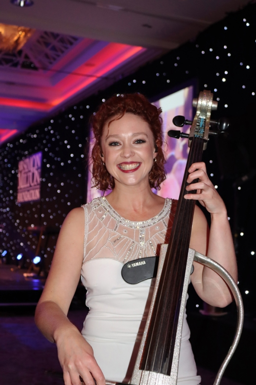The Silken Strings Sir Simon Milton Foundation Ball © Lavender's Blue Stuart Blakley