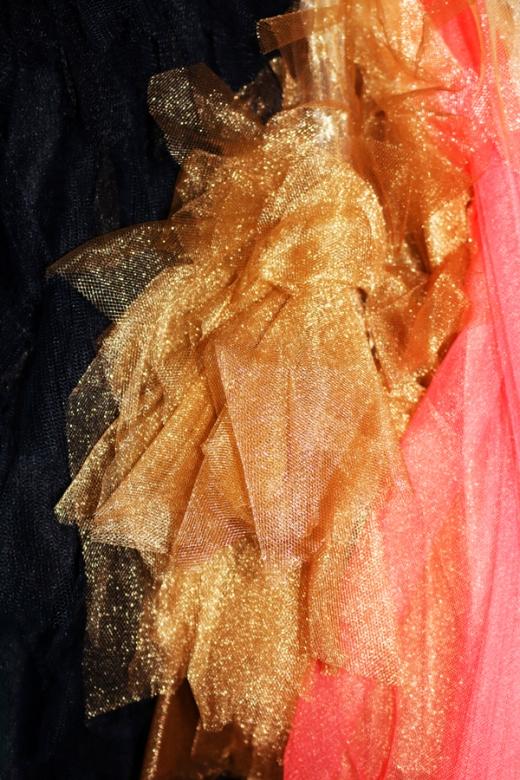 Mary Martin London Dresses © Lavender's Blue Stuart Blakley