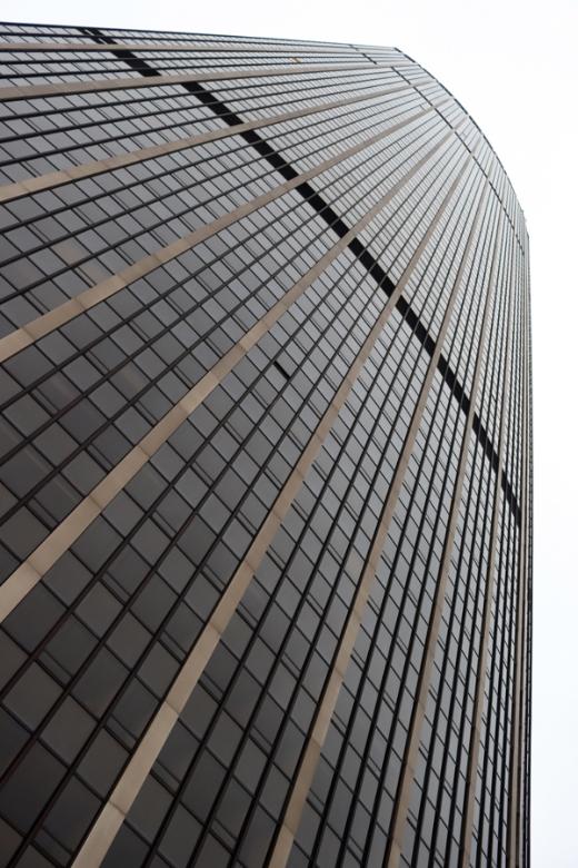 Montparnasse Tower Paris © Lavender's Blue Stuart Blakley
