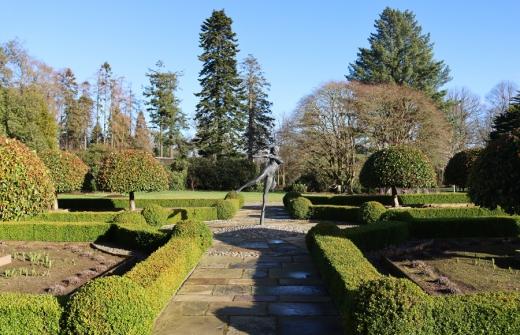 Montalto Estate Ballynahinch Garden © Lavender's Blue Stuart Blakley