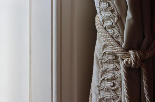 Montalto House Ballynahinch © Curtain Lavender's Blue Stuart Blakley