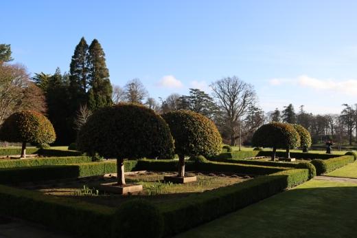 Montalto House Ballynahinch Garden © Lavender's Blue Stuart Blakley