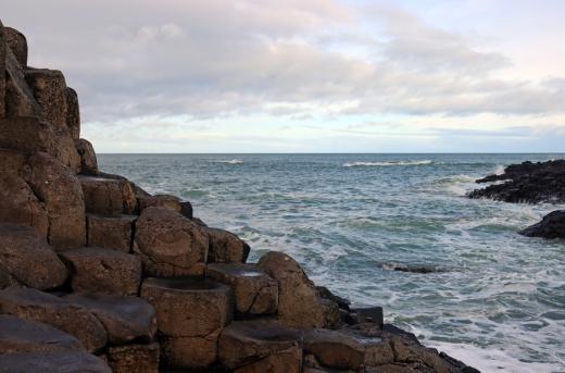 County Antrim Coast Northern Ireland © Lavender's Blue Stuart Blakley