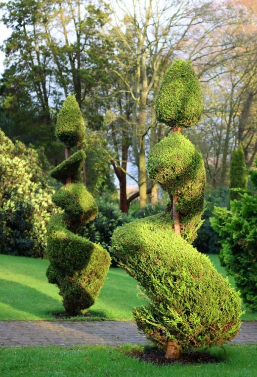 Oranmore House Garden Ballymena © Lavender's Blue Stuart Blakley