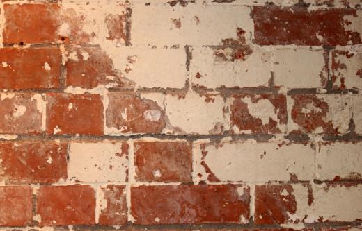 OX Restaurant Belfast Brickwork © Lavender's Blue Stuart Blakley