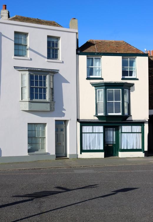 Seafront Deal Town Kent © Lavender's Blue Stuart Blakley
