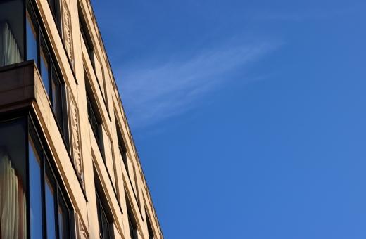 The Merchant Hotel Belfast Northern Ireland © Lavender's Blue Stuart Blakley