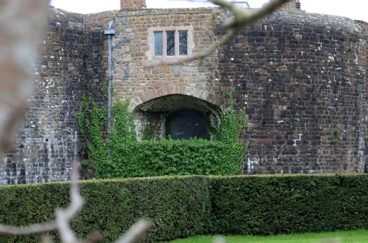 Walmer Castle Kent © Lavender's Blue Stuart Blakley
