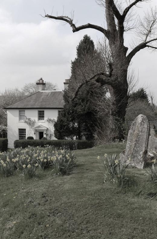 East Meon Hampshire © Lavender's Blue Stuart Blakley