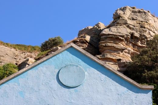 Cliff Hastings East Sussex © Lavender's Blue Stuart Blakley