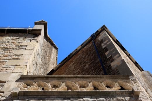 Quoins Holy Trinity Church Hastings East Sussex © Lavender's Blue Stuart Blakley