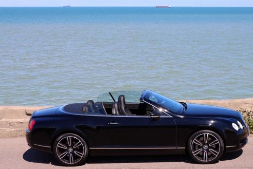 Bentley © Lavender's Blue Stuart Blakley