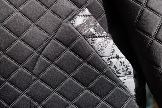 Mary Martin London Men's Jacket © Lavender's Blue Stuart Blakley